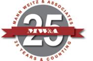 Mann Weitz & Associates Logo